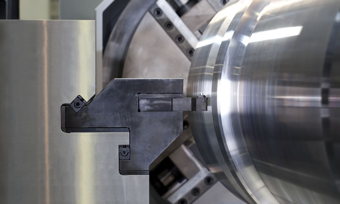 High-performance turning of demanding workpieces